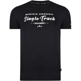 Dare 2b Pronto Kortærmet T-shirt Herrer sort